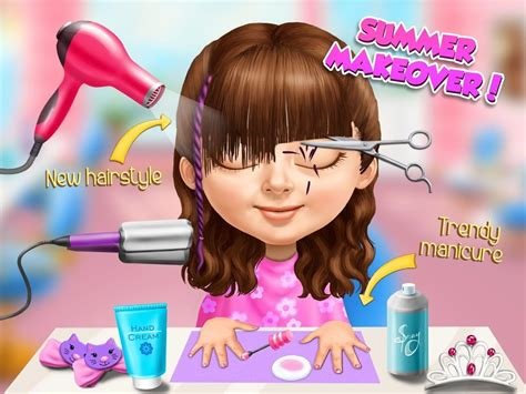 Sweet Games For Girls Girl Games | sweet baby girl summer fun videos games for kids girls
