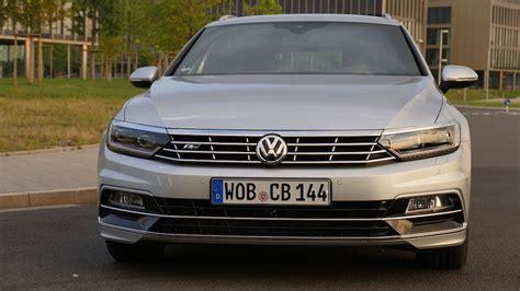 Passat B8 Tiefergelegt by Volkswagen Passat R Line Variant B8 Testbericht Autogef 252 Hl