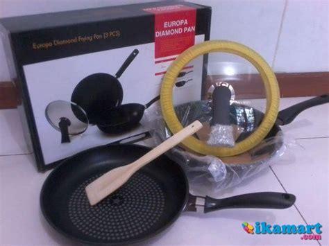 Teflon Anti Lengket Murah happycall pan wokfry alat masak dari korea teflon