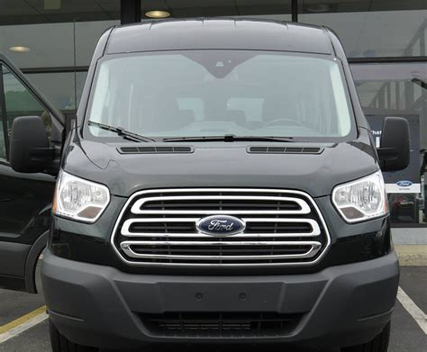 ford grill ford transit front grille trims tuning parts for ford