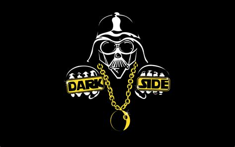 wallpaper dark side star wars dark side quotes quotesgram