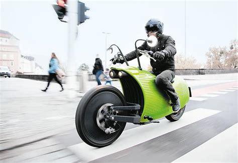 Motorrad Bmw Zukunft by E Motorrad Mobility Essays Im Austria Forum