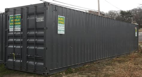 pot storage containers mobile storage container trailer sales rental