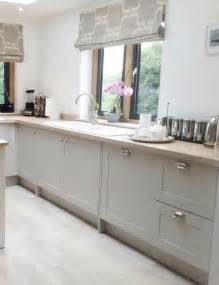 Farrow And Ball Kitchen Ideas modern country style colour study farrow and ball cornforth white