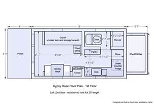 floor plans small houses tiny houses on wheels floor plans luxury tiny house on