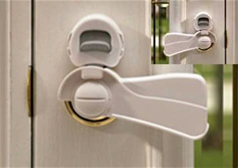 Baby Proofing Lever Door by How To Baby Proof Doors At Your Home Baby Gear Centre