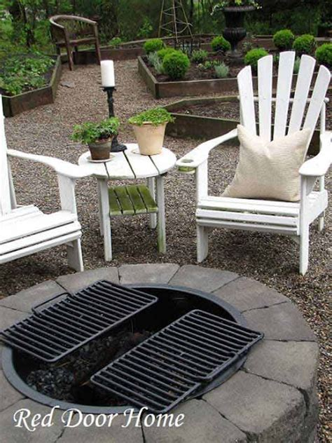 diy outdoor pit ideas easy and diy pit ideas 2 outdoor living
