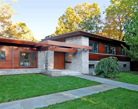 mid century modern homes exterior mid century modern exterior exteriors pinterest