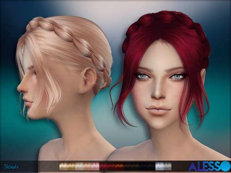 sims 3 cc wedding hair sims 3 cc wedding hair newhairstylesformen2014 com