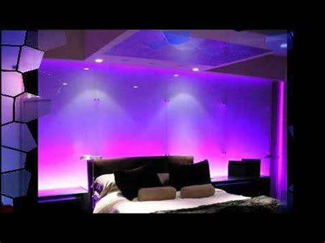 led light bedroom bedroom led lighting 1 youtube