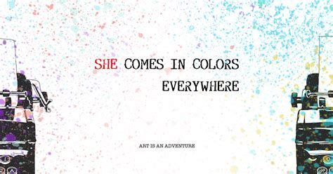 she comes in colors everywhere she comes in colors everywhere indiegogo