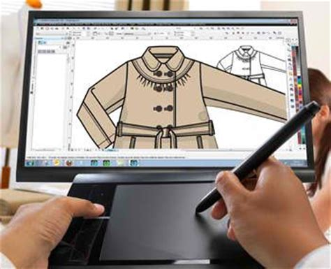 design your clothes software 25 best ideas about fashion design software on pinterest