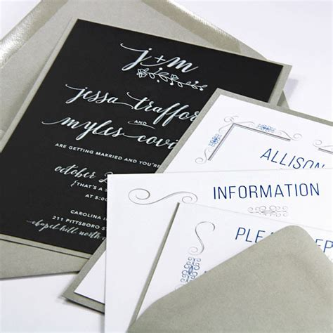invitation design and printing services invitation printing services near me gallery invitation