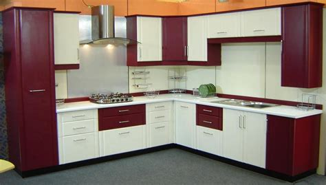 Stainless Steel Kitchen Cabinet Handles by Modular Kitchen Installation Interior Decoration Kolkata