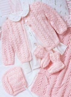 baby layette knitting patterns free 955 best images about crochet baby sweater sets jackets