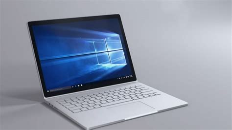 Microsoft Surface Book microsoft announces surface book laptop ign