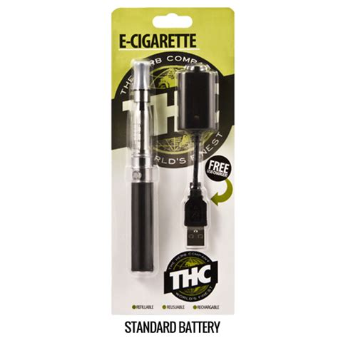 Detoxing From E Cigarettes by Thc E Cigarette Ce5 The Herb Company