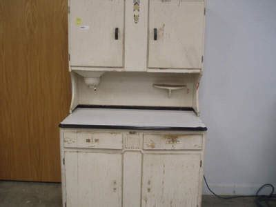 antique kitchen cabinet with flour bin old kitchen cabinet w flour bin and porcelin 929606