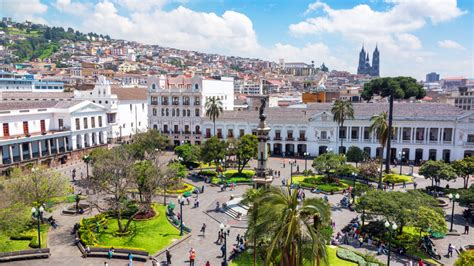 home design plaza quito quito ecuador south america s lesser known capital of
