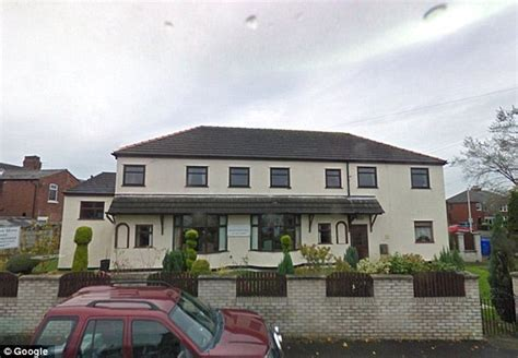 briarwood care home has term cut