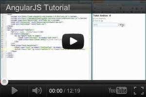 Angularjs Tutorial Github | angularjs superheroic javascript mvc framework