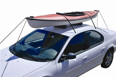 car top kayak carrier kit attwood marine