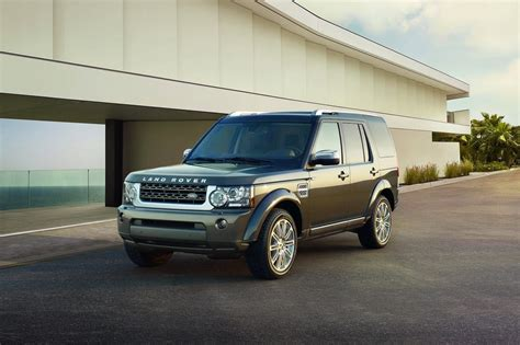 lr4 land rover 2012 2012 land rover lr4 hse luxury limited edition picture