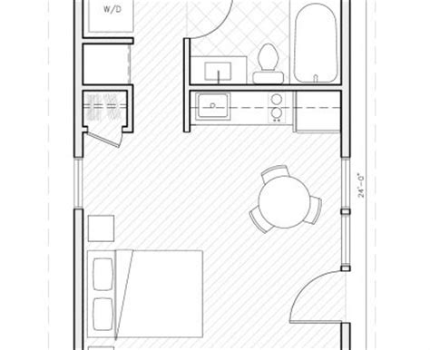 700 sq ft room 1 room house plans house floor plans