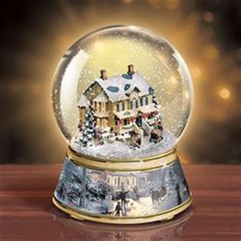mark roberts musical creche globe 1000 images about snowglobes on snow globes snow globes and kinkade