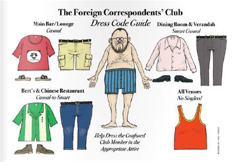 Casual Dress Import Hongkong fcc dress code the foreign correspondents club hong kong fcc