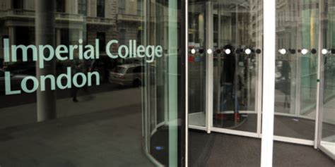 Imperial Executive Mba by Executive Mba Scholarships At Imperial College Business