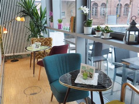 wohnzimmer cafe cafe wohnzimmer altensteig restaurant avis num 233 ro de
