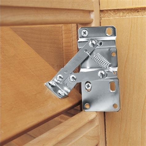 False Drawer Front Hardware by Tip Out Front Tray Hinges Pair 6552 95 0220 4 Rockler