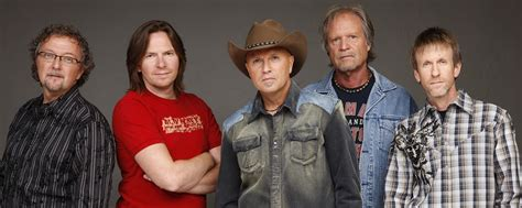 country music group sawyer brown the lot downtown sawyer brown at the lot downtown