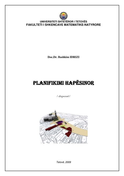 dispense pdf pdf planifikimi hap 203 sinor dispens 235