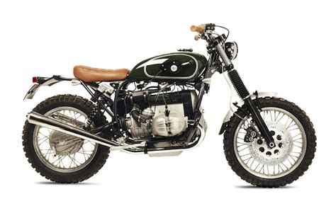 bmw motorcycle dealers in ct the bmw r80 st scrambler