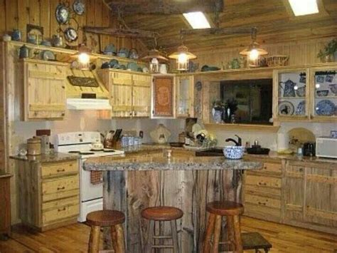 western kitchen ideas barnwood kitchen for the home pinterest