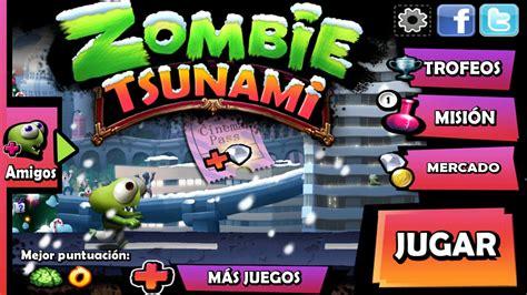 mod game zombie tsunami download zombie tsunami mod apk in zippyshare