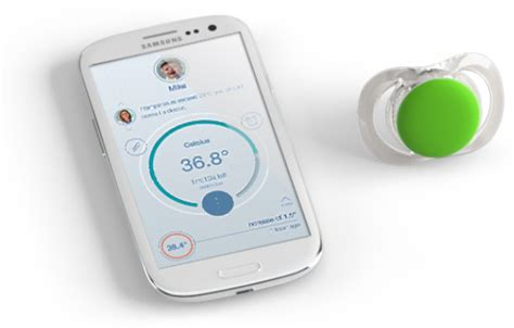 smart gadgets 6 smart new sick kid gadgets for worried parents
