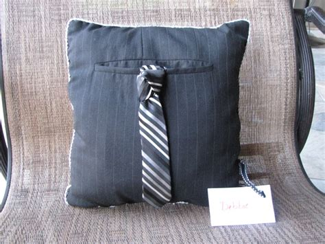 How To Make A Suit With Pillows by 17 Best Images About Memory Gifts On Ties