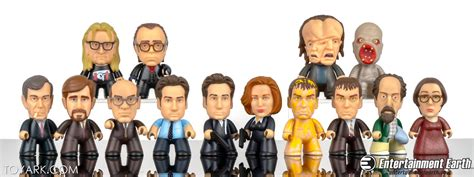 figure x files we need a line of quot x files quot figures toys page 5