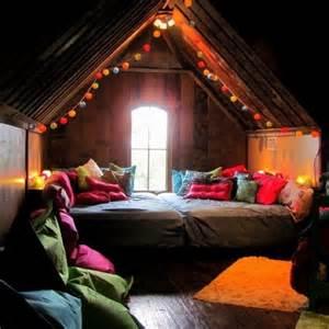 cool attic future casa pinterest