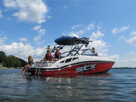 trophy boats reputation used 2000 starcraft expedition 2491 acworth ga 30102