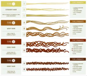 Types Of Hair Strands by Hair 50 50 Is There A Difference Black