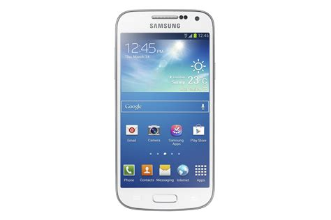 4 Samsung Galaxy Samsung Galaxy S4 Mini Confirmed 4 3 Inch Screen 8mp