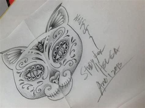 skullcandy tattoo designs 17 best images about tattoos sugar skull day of the