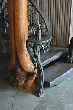 blacksmith three artistic trees art panels by blacksmith iron stair rails and banisters sylvan s custom iron