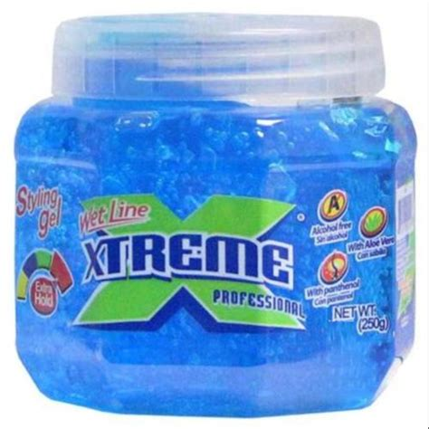 styling gel xtreme wetline xtreme professional styling gel 35 26 oz