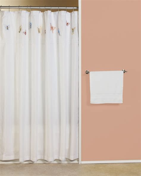valance shower curtain fabric shower curtains with valance shower curtains