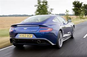 What Is The Fastest Aston Martin The 15 Fastest Aston Martin Cars